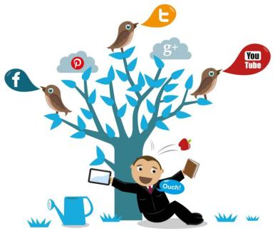 "Berhasil berjualan online melalui media sosial ""width ="" 386 ""height ="" 325"